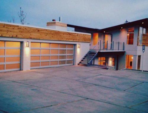 Residential Garage Door Garage Door Repairs And