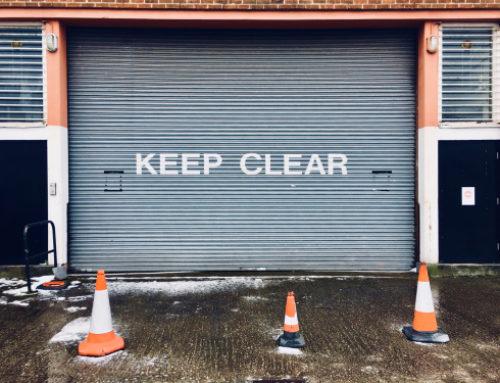 Is Your Garage Door a Potential Hazard?
